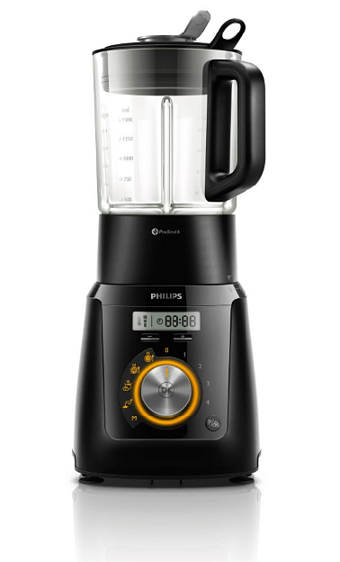 appliances for tiny kitchens Philips blender