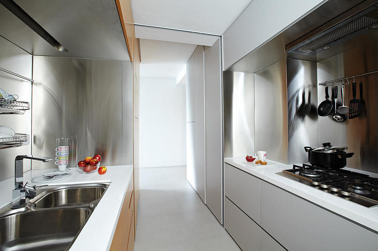 4 Brilliant Kitchen Remodel Ideas: 9 Practical And Elegant Kitchens
