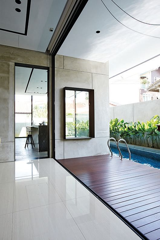 8 design ideas for enjoying your balcony or patio home for Balcony ideas singapore