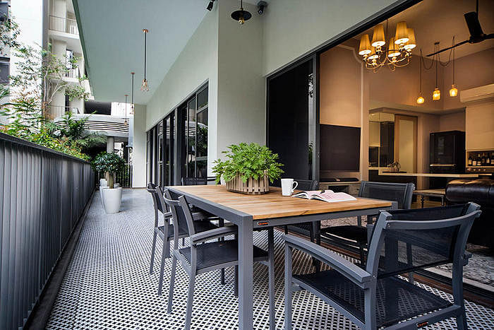 8 design ideas for enjoying your balcony or patio 6