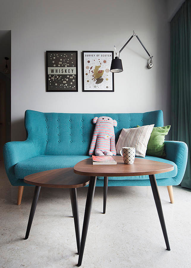 Living Room Design Ideas Style Your Space With Nesting
