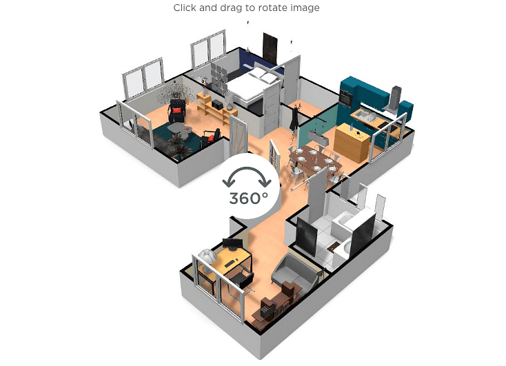 Free software that helps you design your home in 3D! | Home & Decor ...