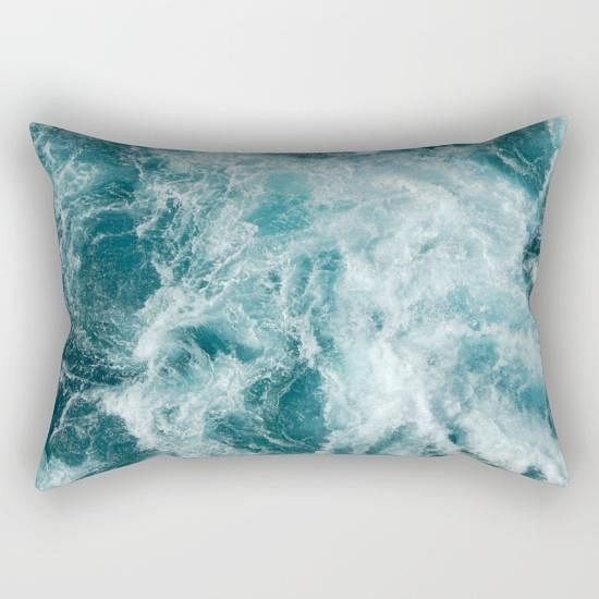 PC Sea pillow society 6