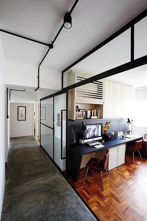 10 Space Saving Sliding Doors For Your Small Space Home