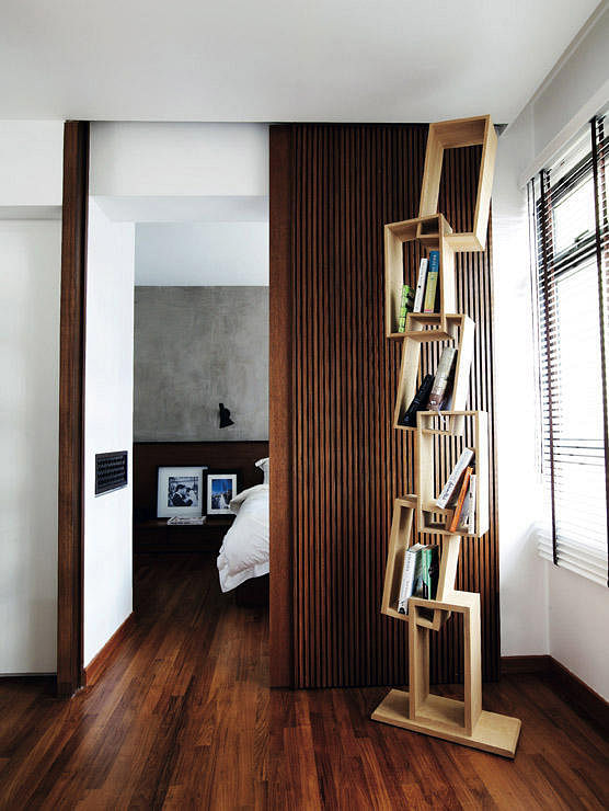 10 space-saving sliding doors for your small space | Home & Decor