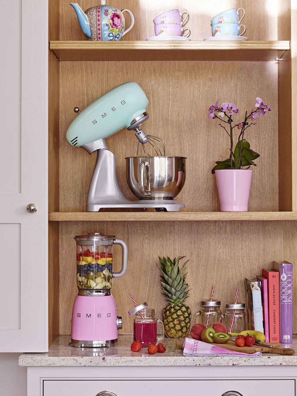 If You Love The Smeg Fridge You Ll Want These New Smeg