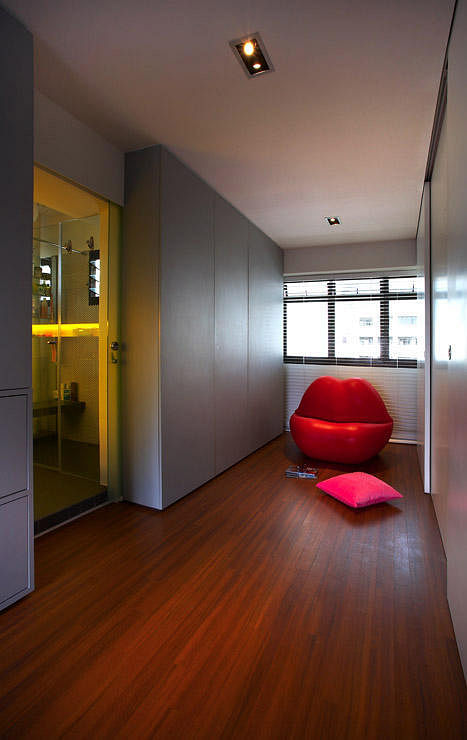 Hdb 2 Room Heater: Gorgeous Home Renovation Ideas For Your HDB Flat: Part Two