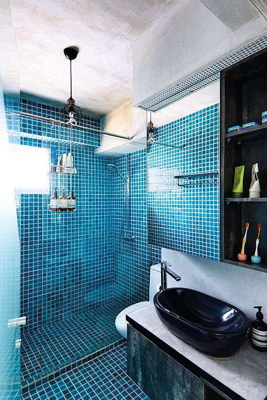Bathroom design ideas: 10 small but stylish spaces 7