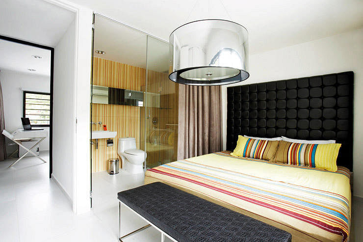 Stylish bed 7