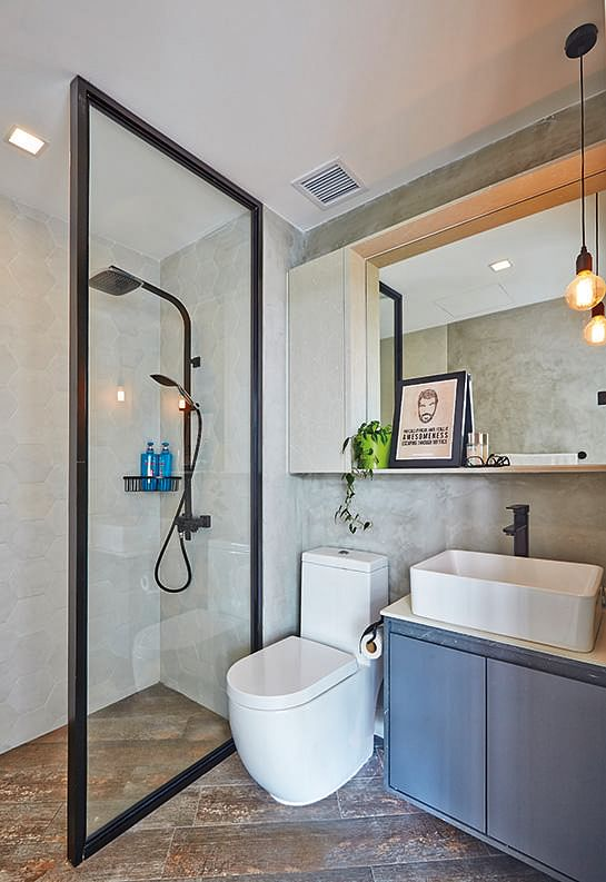 Bathroom design ideas: 10 small but stylish spaces 10