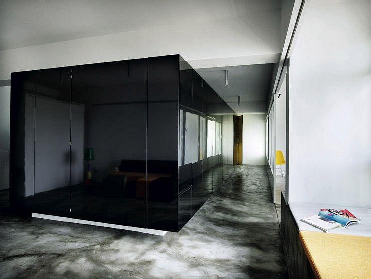 House Tour A Stunning Minimalist Hdb Flat Home Decor Singapore