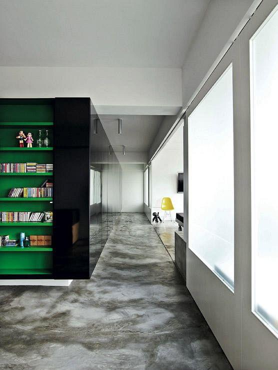 Minimalist Hdb Design: House Tour: A Stunning Minimalist HDB Flat