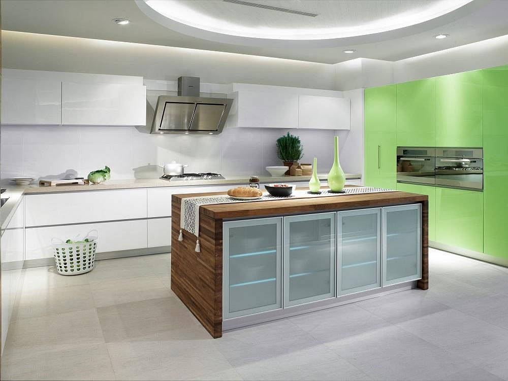 Top 10 Kitchen Cabinets Colors