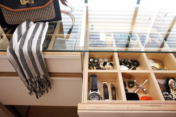 How To Design The Perfect Walk In Wardrobe Home Decor Singapore