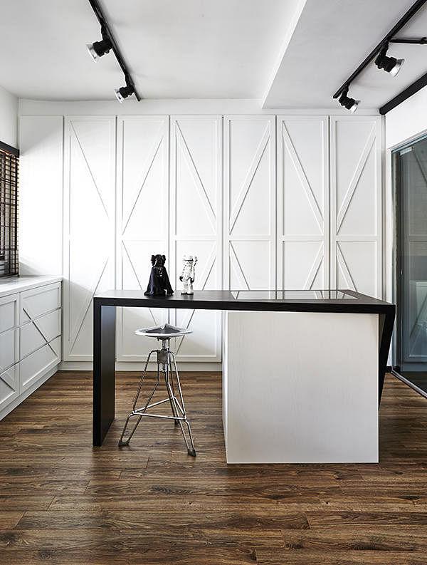 7 creative ways to design your bedroom wardrobe | Home & Decor Singapore