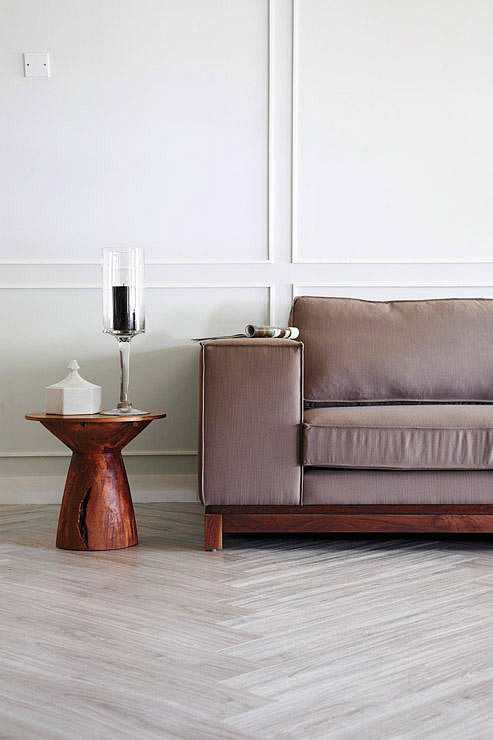 Sofa From The V Furniture