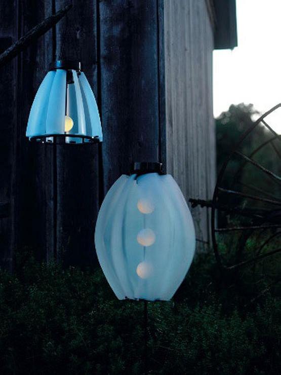 Solvinden Solar Wind Powered Pendant Lamp From Ikea Home Decor