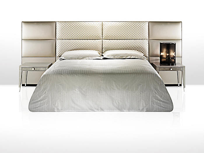 Regent bed by fendi casa home decor singapore for Fendi casa milano