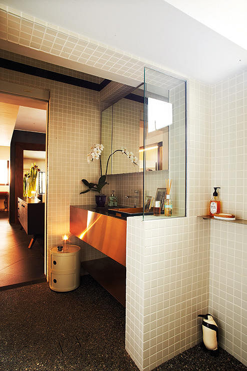 Bathroom Design Ideas 7 Boutique Hotel Style Hdb Flat