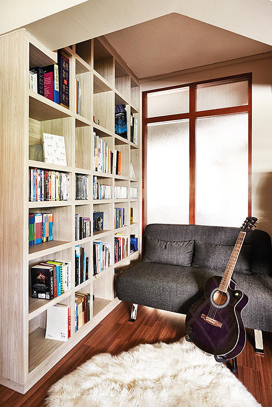 home ideas design. Save Space And Money  Design A Rotatable Parition For Your TV To Be Used In Two Adjacent Spaces All You Need Is One Console 8 Great Ideas HDB Flat Homes Home Decor Singapore