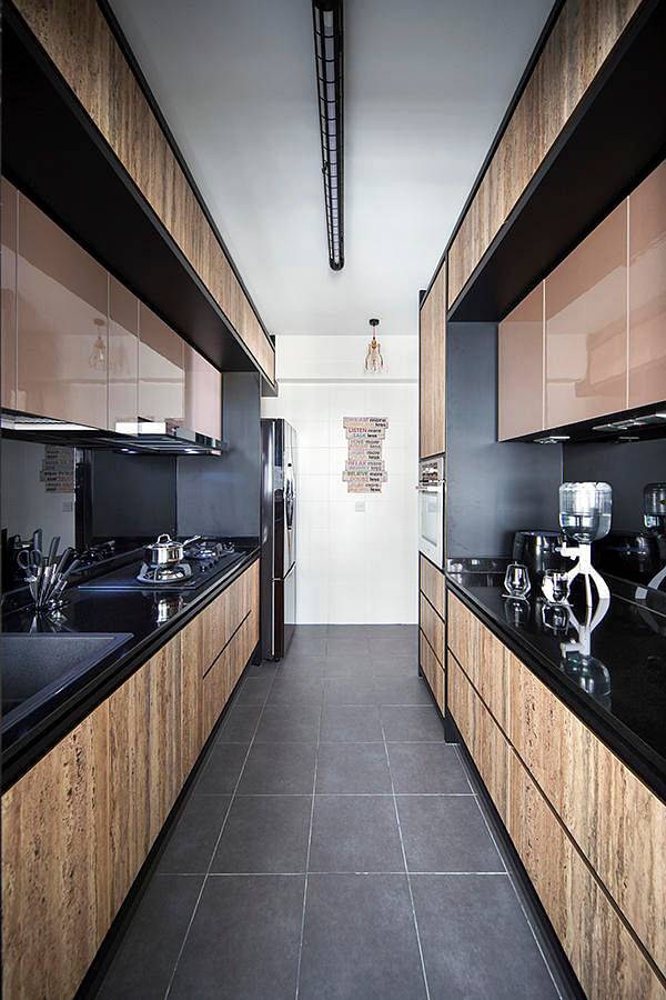 Kitchen Design For Hdb Flat kitchen design ideas: 8 stylish and practical hdb flat gallery