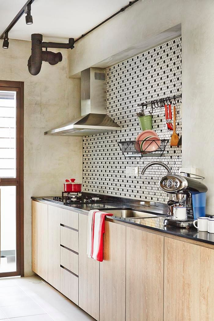 4 Brilliant Kitchen Remodel Ideas: Kitchen Design Ideas: 6 Trendy Kitchens In 4-room HDB Flat