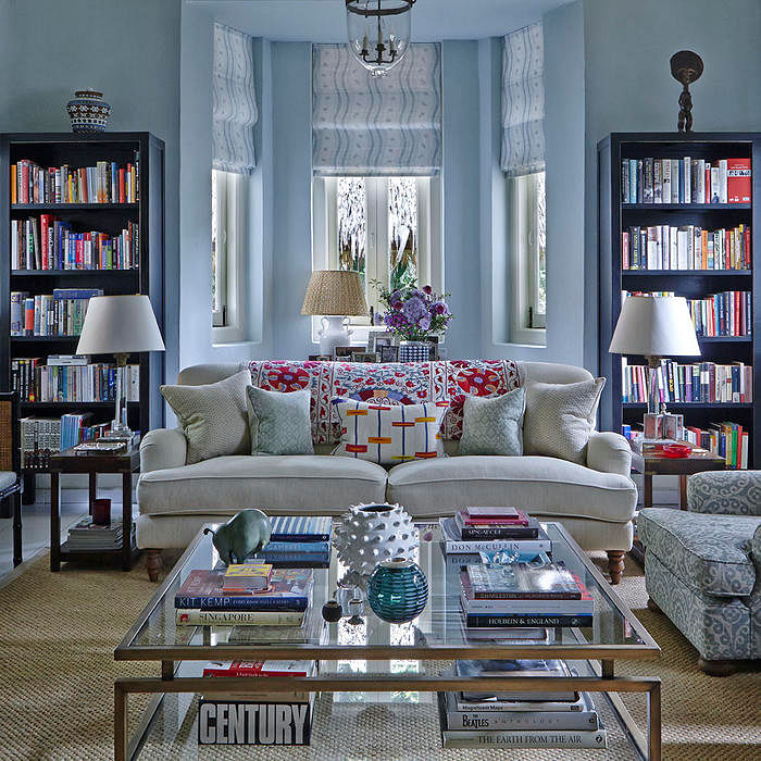 Home Decor Singapore: 4 Decor Ideas To Try At Home