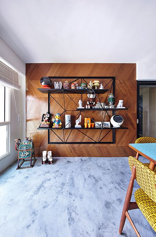 6 storage-display feature walls designs | Home & Decor ...