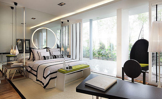 Bedroom Design Ideas 10 Luxurious And Plush Hotel Like