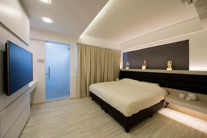 Modern Yishun Home Decor Singapore