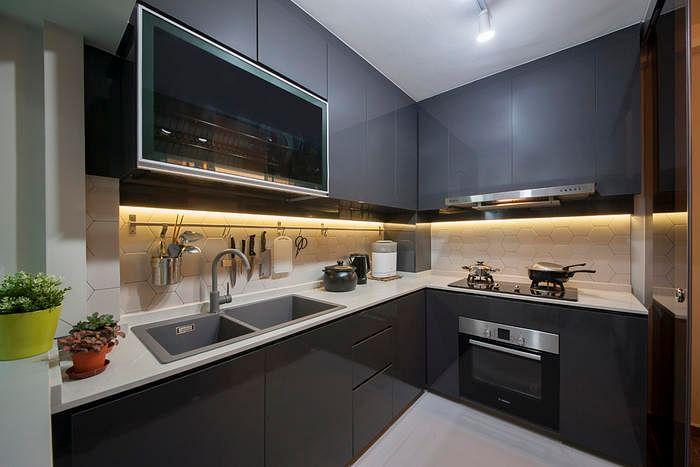 Modern Hougang Home Decor Singapore