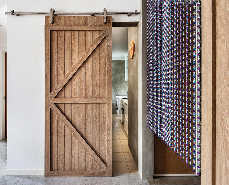 Door Design In Singapore