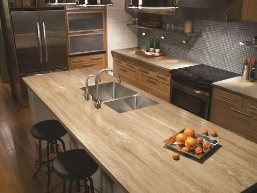 renovation kitchen countertop materials for a modern cook