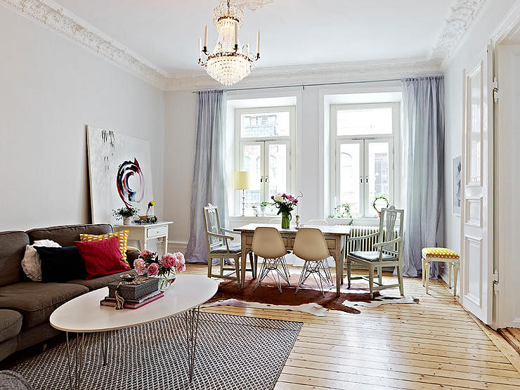Your guide to scandinavian style home decor singapore for Home interiors decor