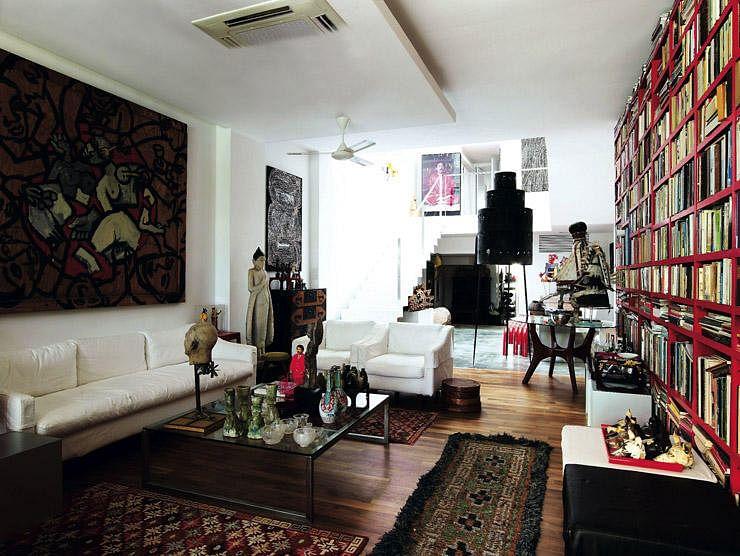 maximalist, maximalism interior design, thai design, interior design, home decor, maximalist design