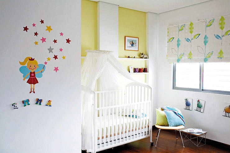 How To Get Rid Of Walls Stains Made By Crayon Markers And
