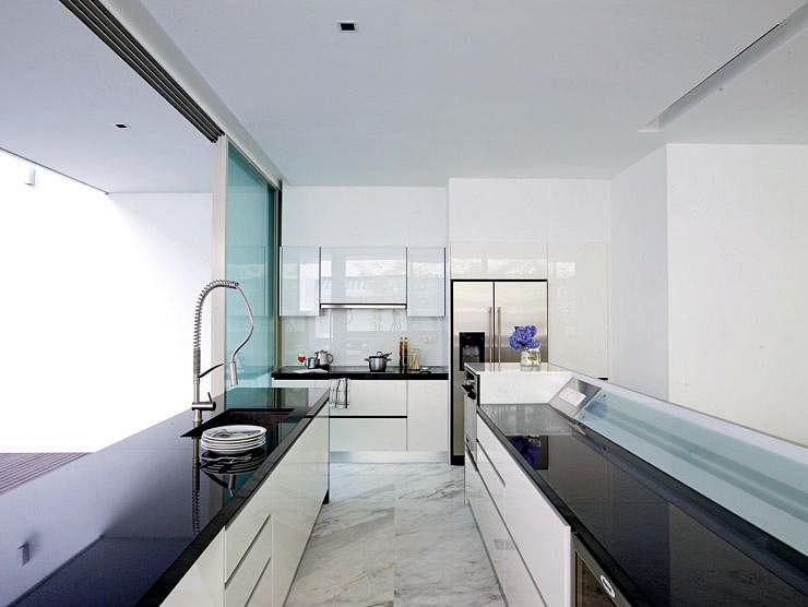 Renovation Kitchen Design Measurements And Spatial Requirements