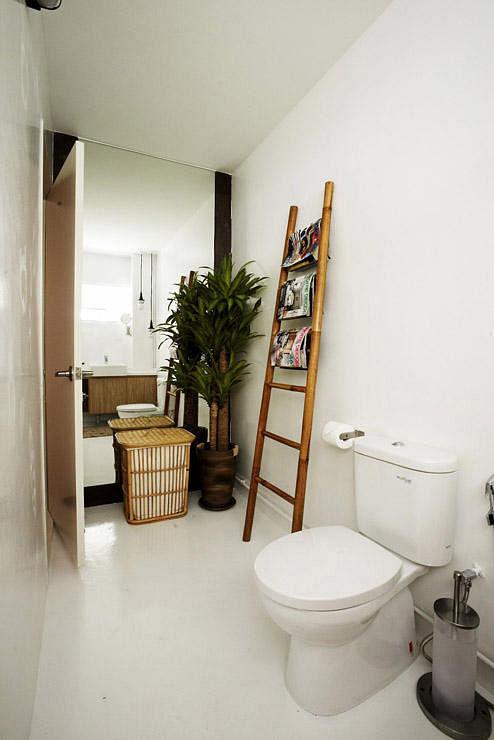 5 slim storage solutions for small homes home decor for Good home decor sites