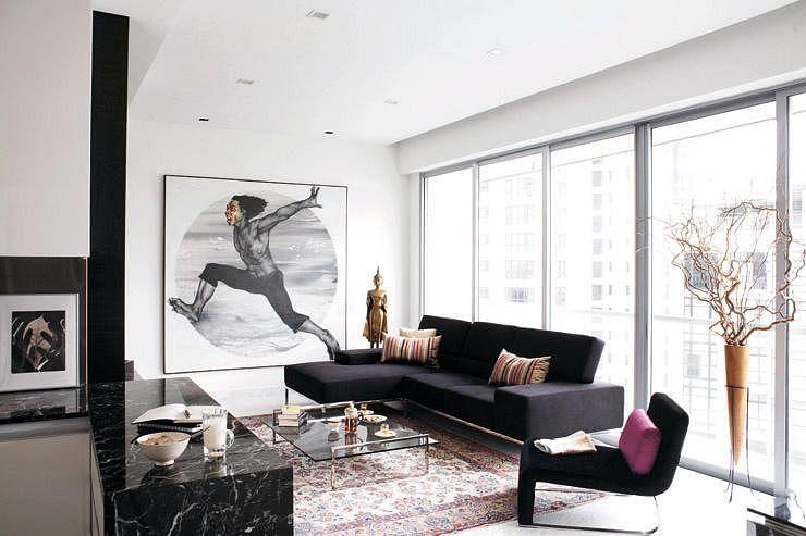 10 Inspiring Small Space Living Rooms Home Decor Singapore