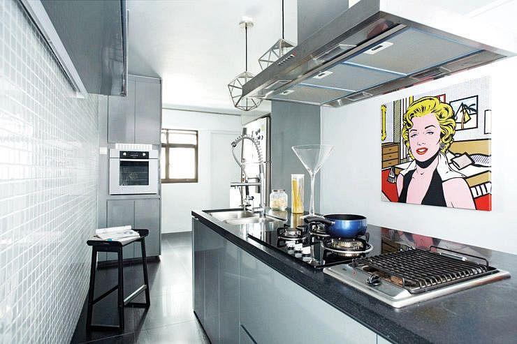 kitchen ideas kitchen island design small space