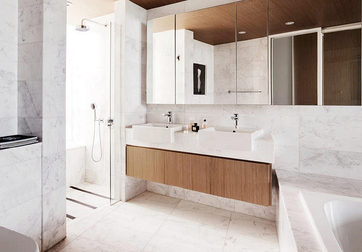 Bathroom design ideas spruce up your bathroom with these for Bathroom designs singapore