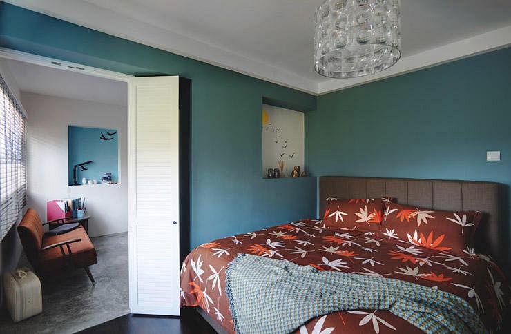 Large Bedroom Area Rugs