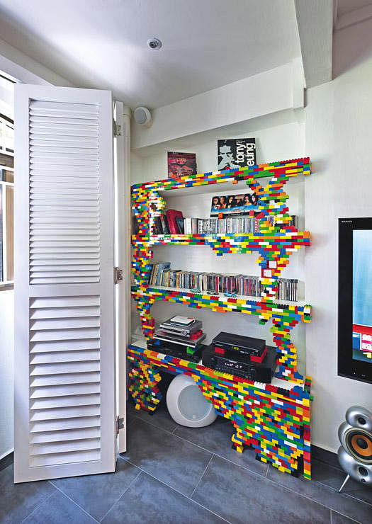 House Tour: 5 design lessons to learn from this creative HDB ... on microsoft house designer, home designer, lego building,