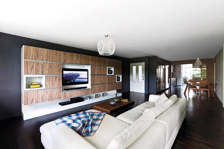 Renovation What To Keep In Mind When Designing A Tv