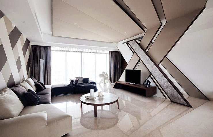 modern bedroom ceiling designs 5 trendy contemporary false ceiling design ideas home 16226