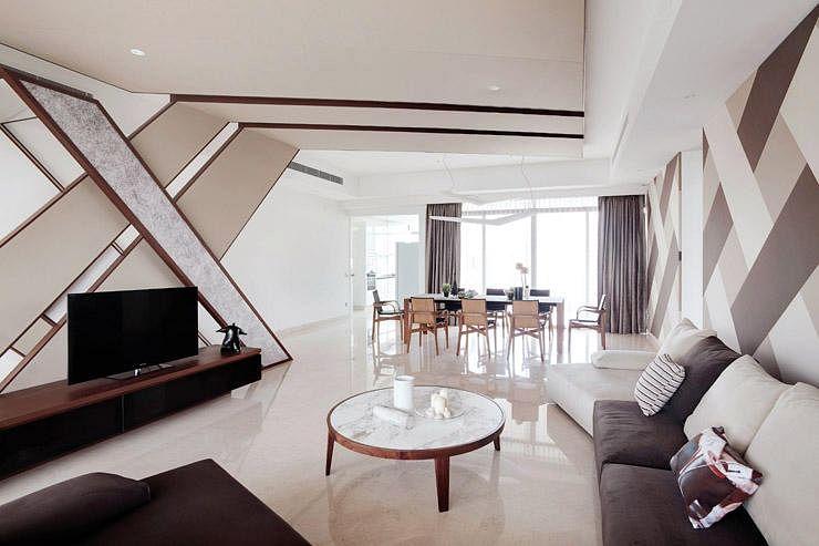 Should you go for a false ceiling? | Home & Decor Singapore