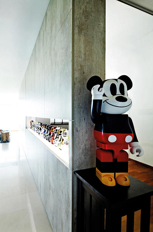 Show Off Your Collectibles Creatively With These 10 Ideas Home Decor Singapore