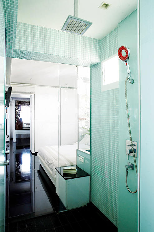 7 Open Concept Bathrooms For Your Hdb Flat Home Decor