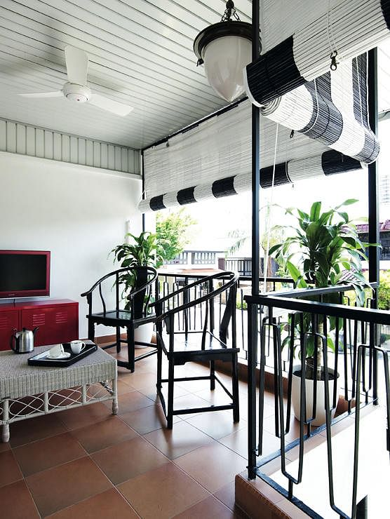 Modern chinese furniture design for Oriental furniture singapore