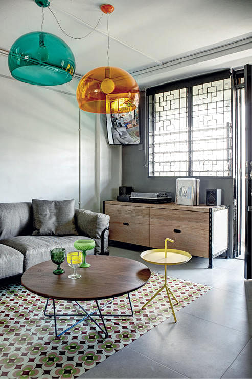 3 Room Hdb Homes Can Look Irresistible Too Home Decor Singapore